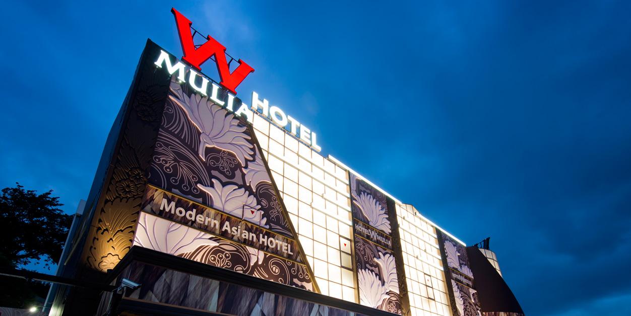 W-MULIA